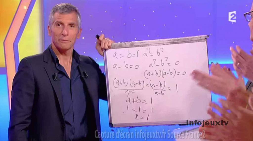Nagui Math