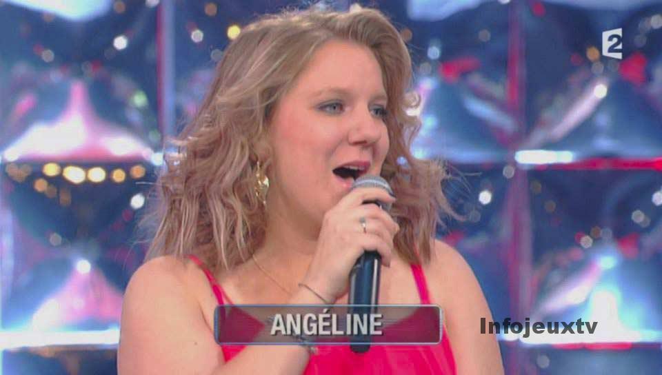 Angéline Maestro