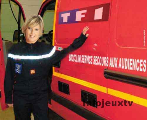 SoS boccolini pour l'access de TF1