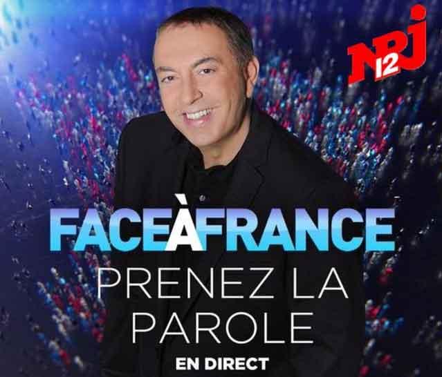 Face à France