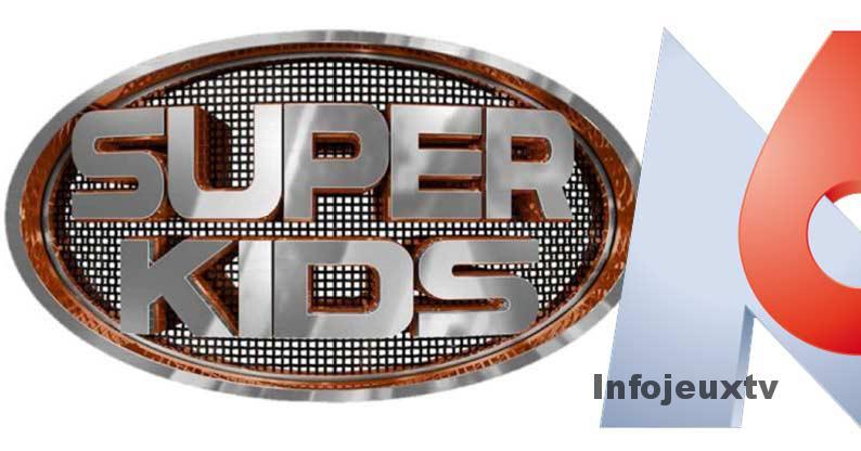 Super Kids M6