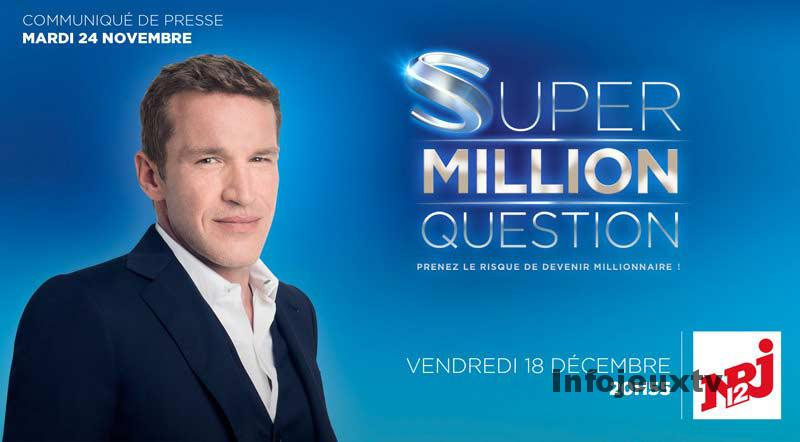 Super million Question