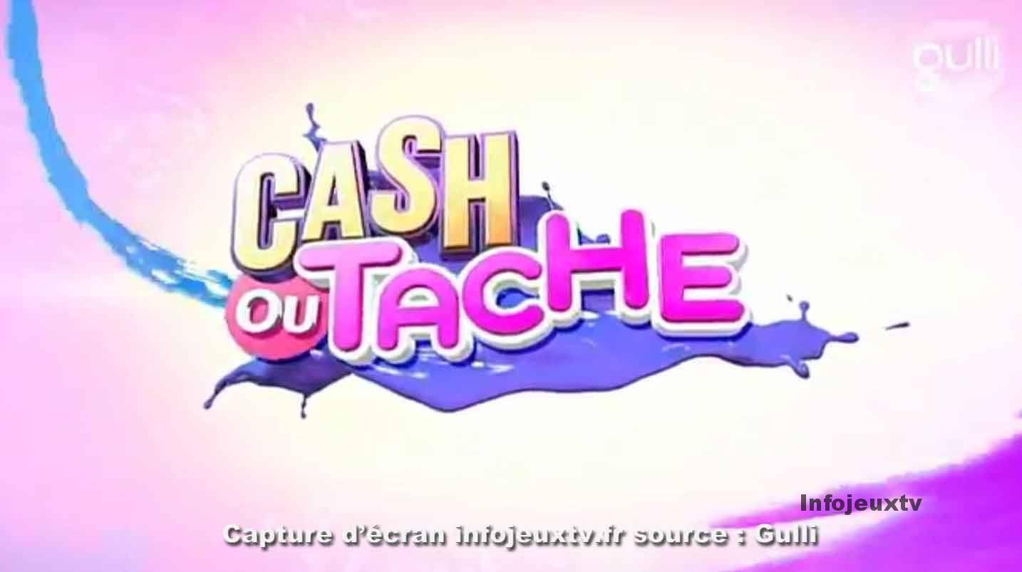 Cash ou tache (Gulli)