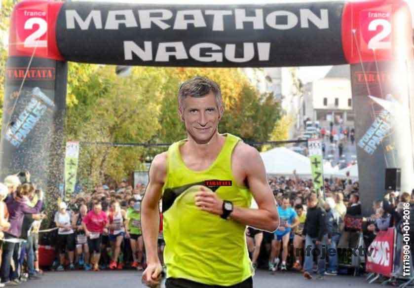 Marathon Nagui
