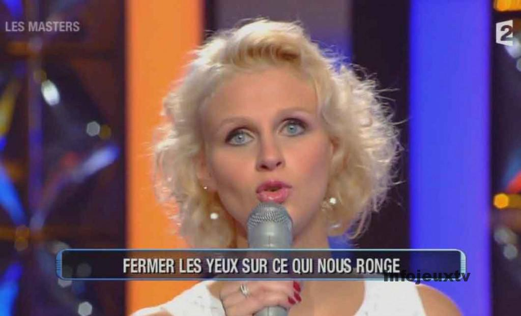 Lucile Masters 2016 Noplp