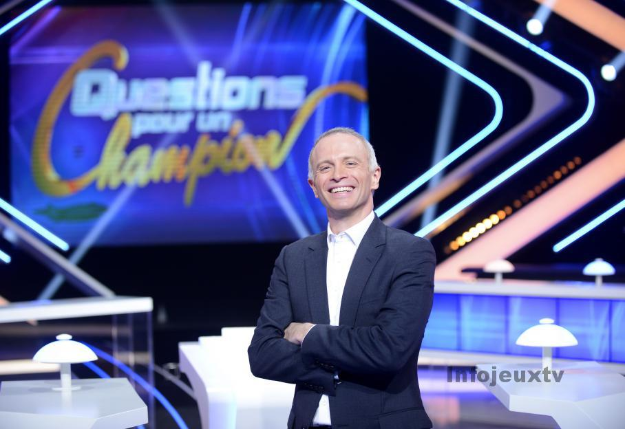Samuel Etienne, QPUC Bernard Barbereau-FTV