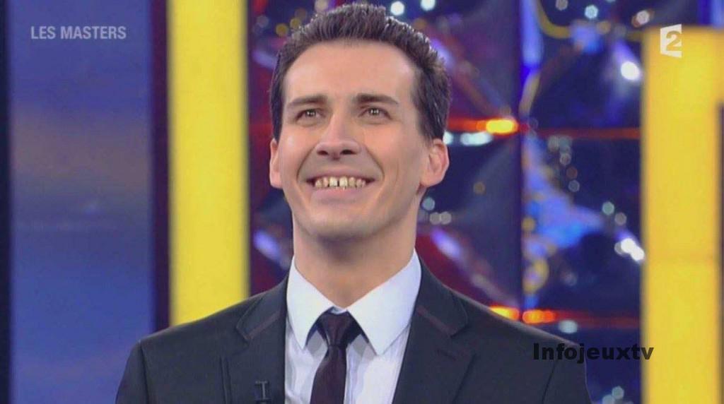 Denis Maestro de Noplp