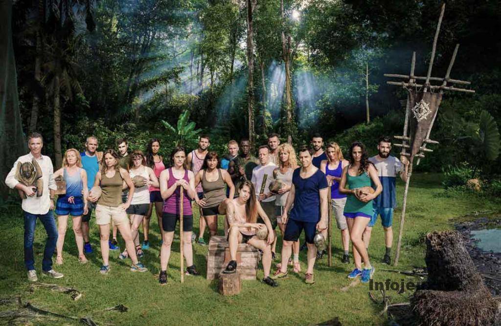 15ème saison de Koh Lanta