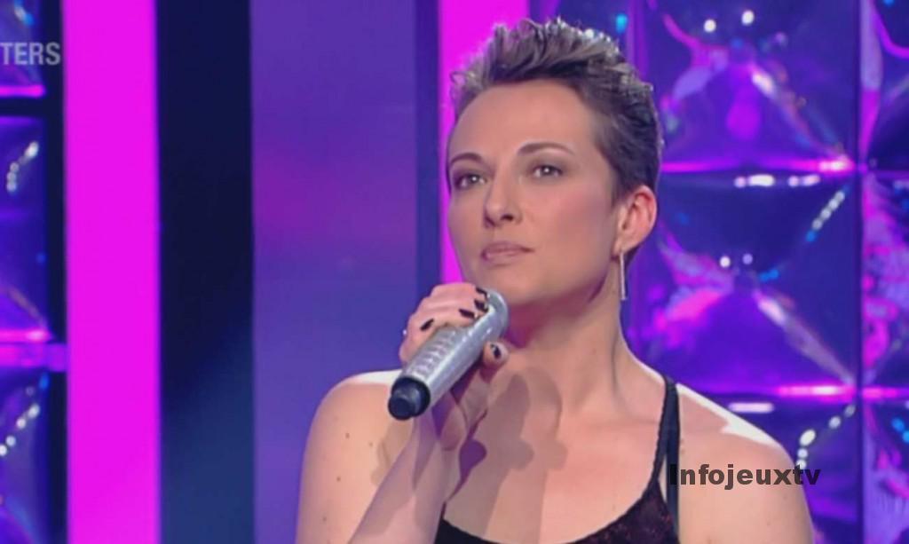 Nathalie Masters