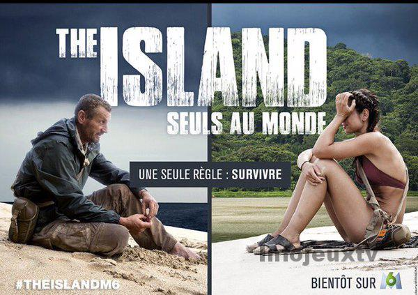 the Island 2016