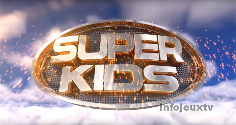 SuperKids M6