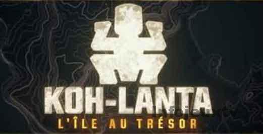 Koh Lanta l'île au trésor