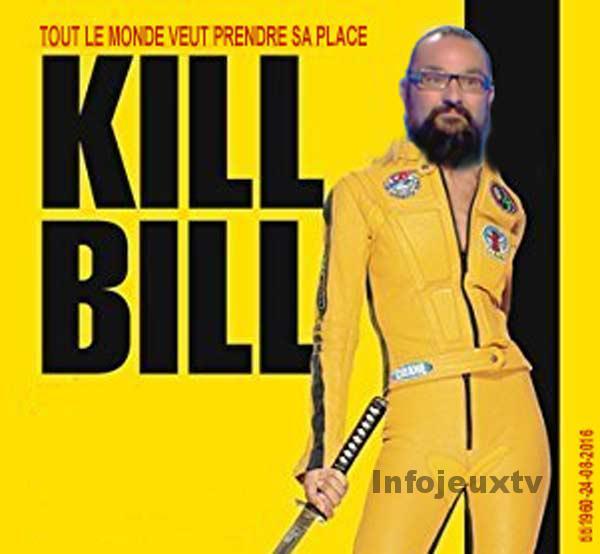 Kill bill tlmvpsp
