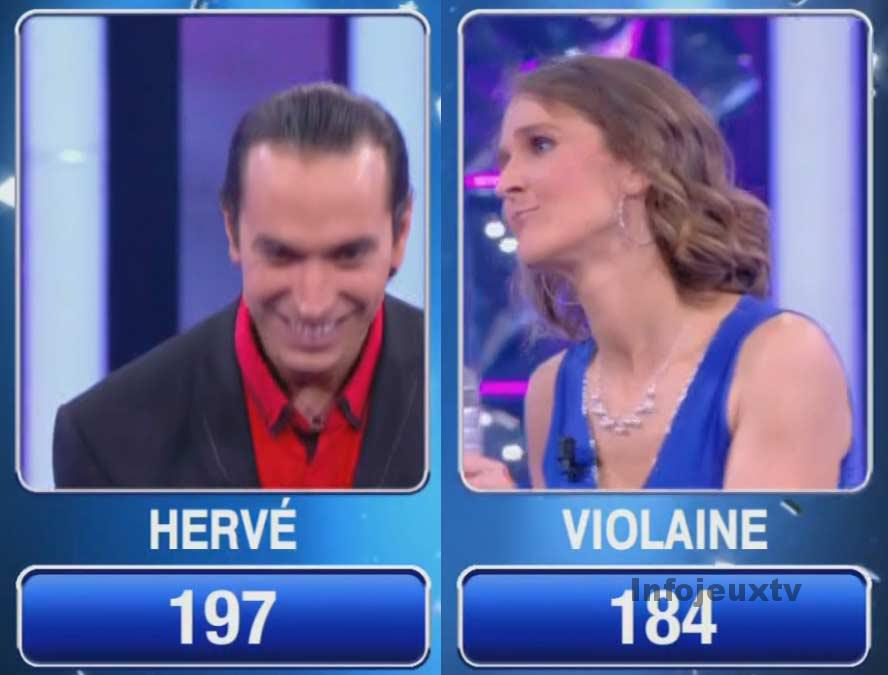 Violaine Noplp Hervé