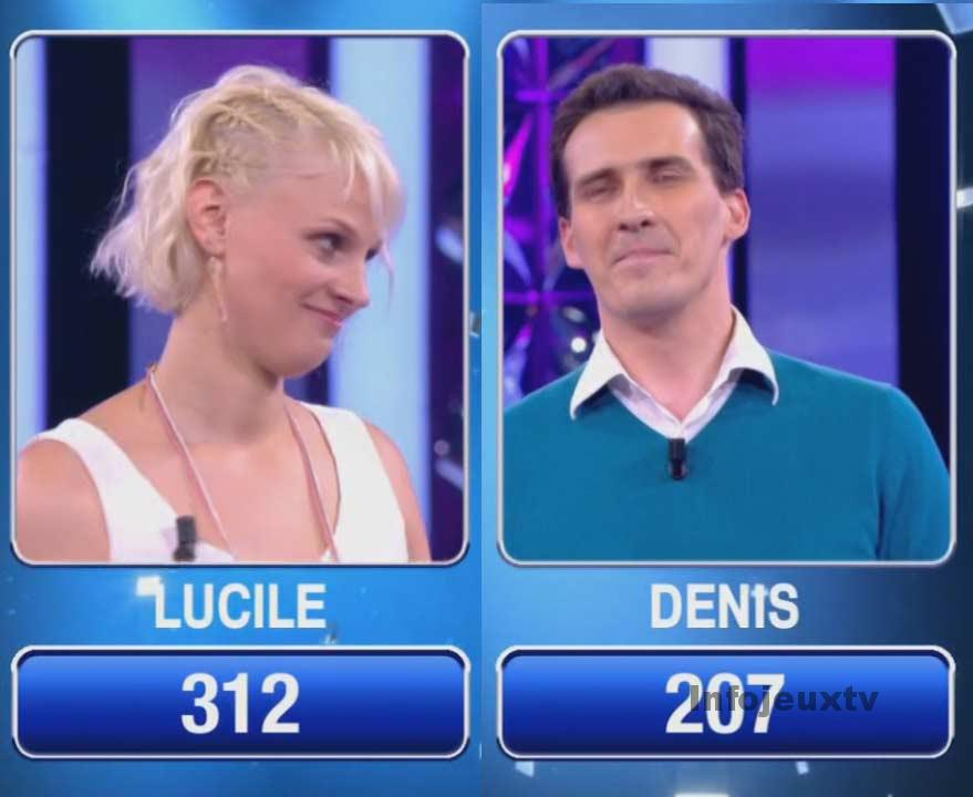 Lucile Denis Masters Noplp