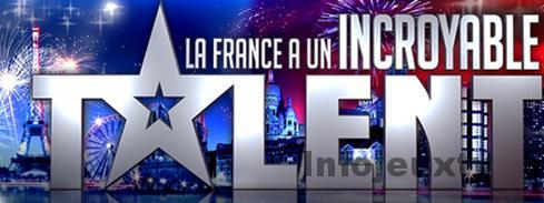 La France à un incroyable talent