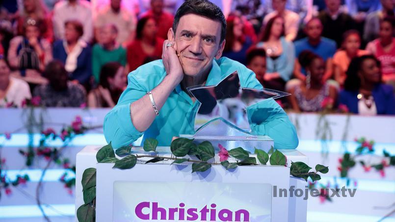 Christian, Maitre des coups de midi