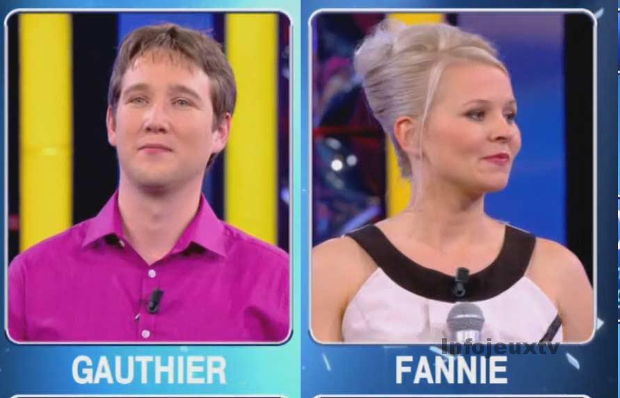 Fannie Gauthier