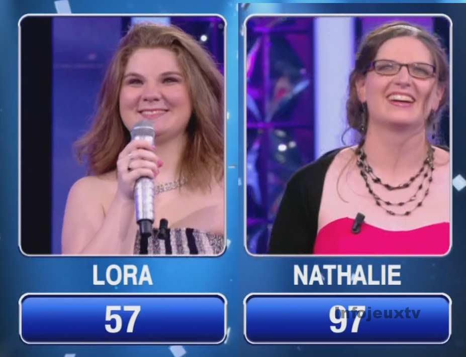 Lora Nathalie noplp
