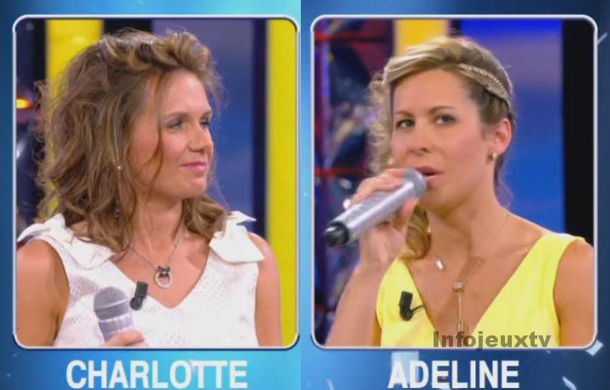 adeline charlotte Noplp