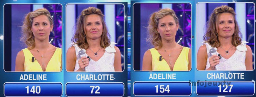 adeline charlotte
