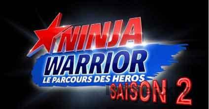 Ninja Warrior Saison 2