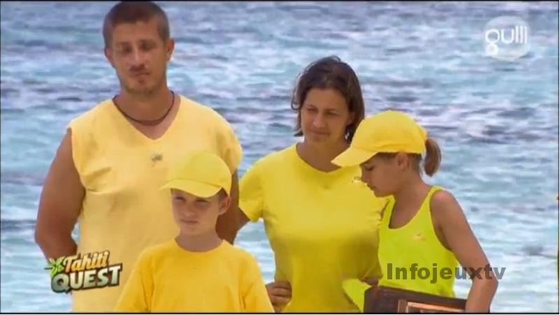 equipe-jaune-eliminee