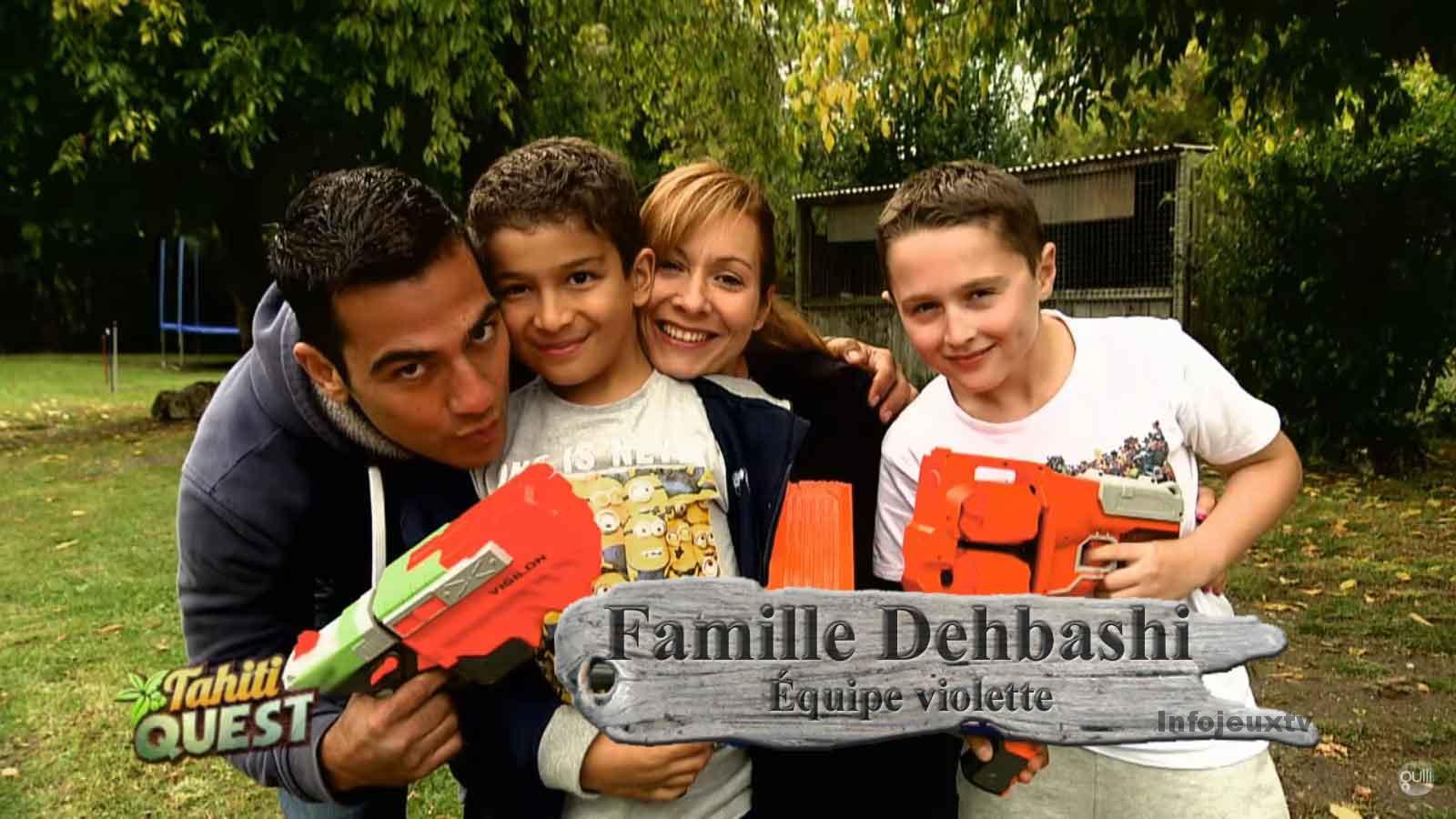 famille-dhbaschi-equipe-violette