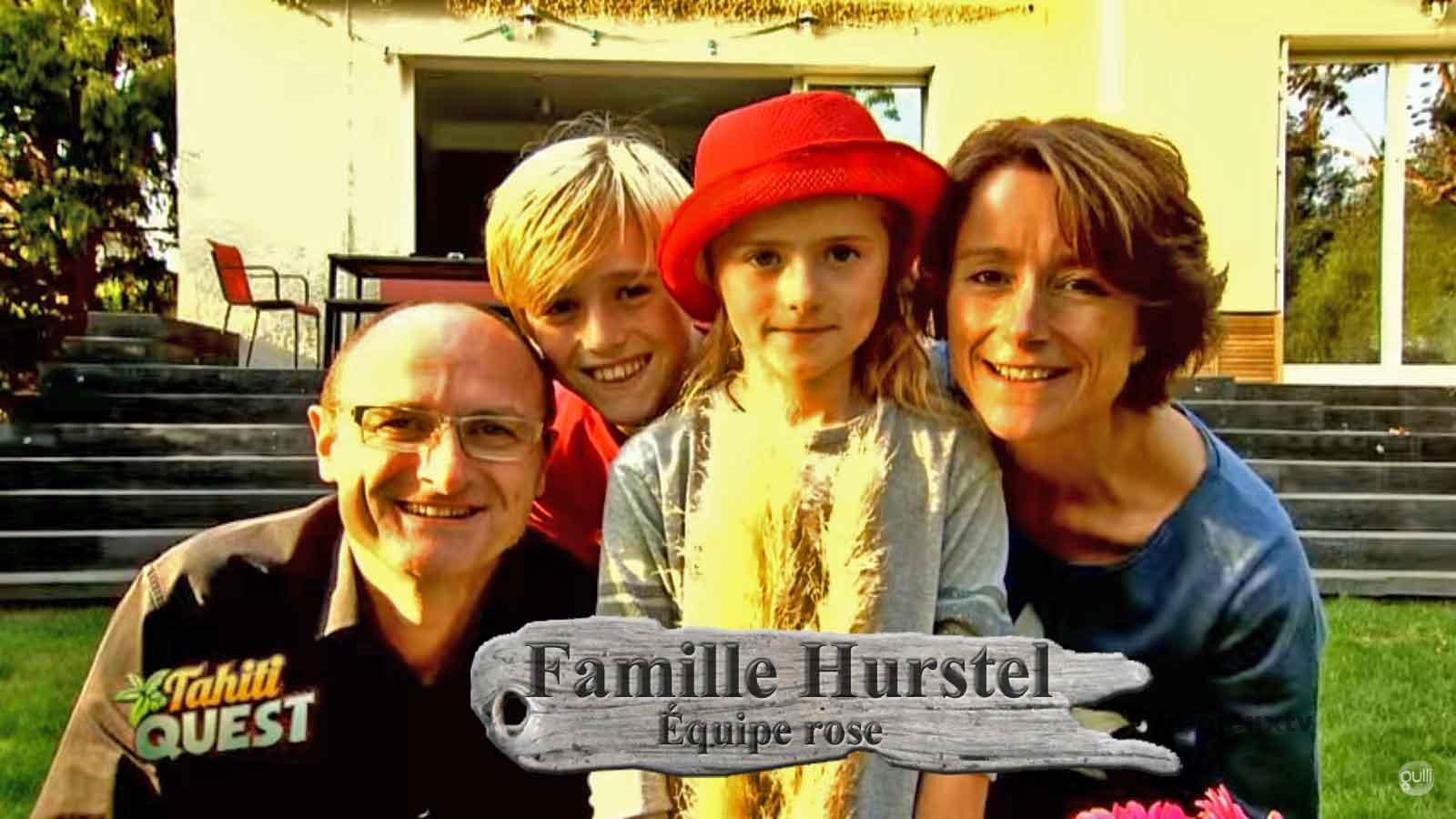 famille-hurstel-equipe-rose