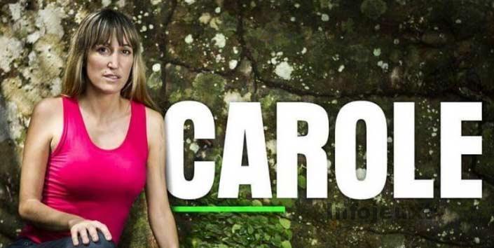 Carole The Island