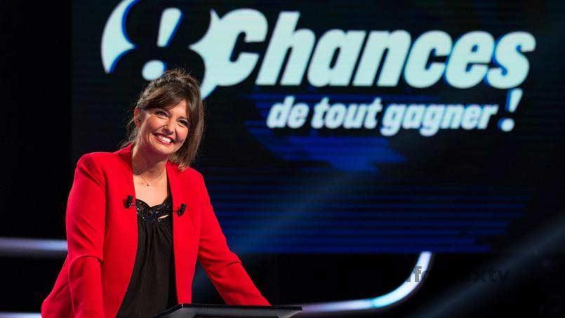 Carinne Teyssandier animera 8 chances pour tout gagner