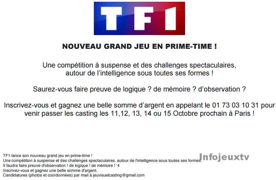 Jeu Tf1