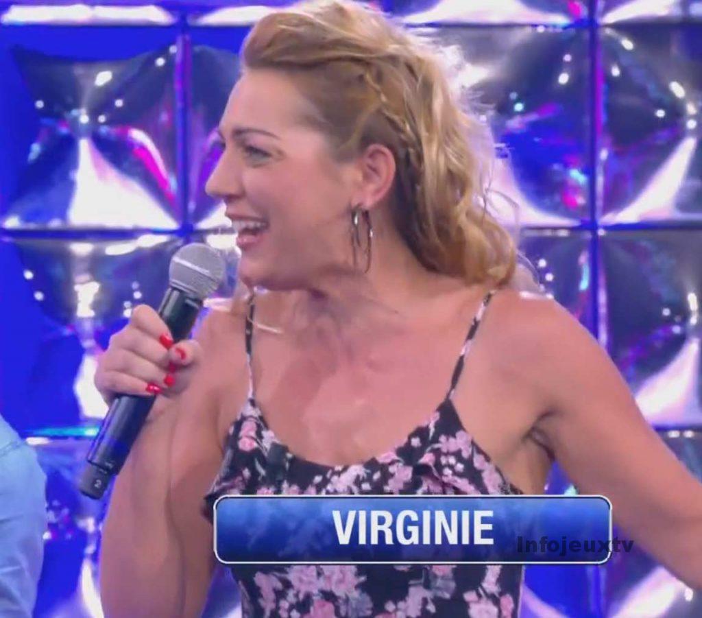 Virginie noplp eurovision
