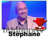 Stephane tlmvpsp