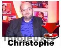 Christophe tlmvpsp