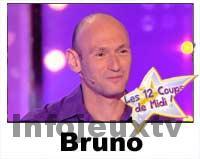 Bruno 12 coups de midi