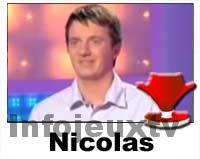 Nicolas 60 victoires 2008 tlmvpsp