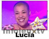 Lucia 12 coups de midi