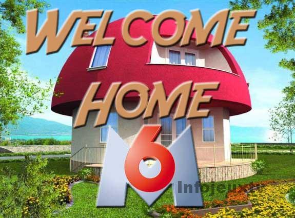 m6 vous offre une maison le blog des candidats ou pas. Black Bedroom Furniture Sets. Home Design Ideas