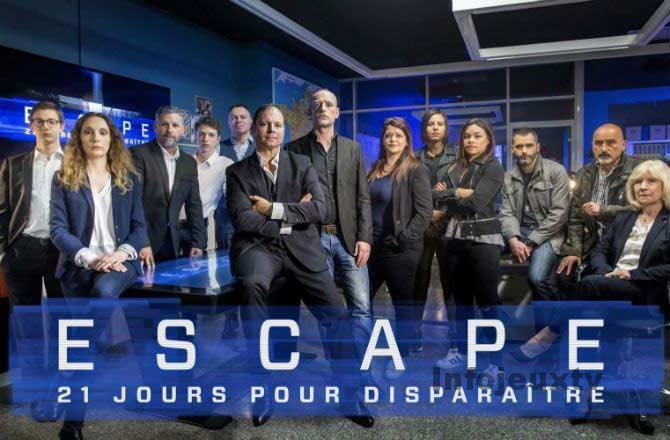 Escape casting