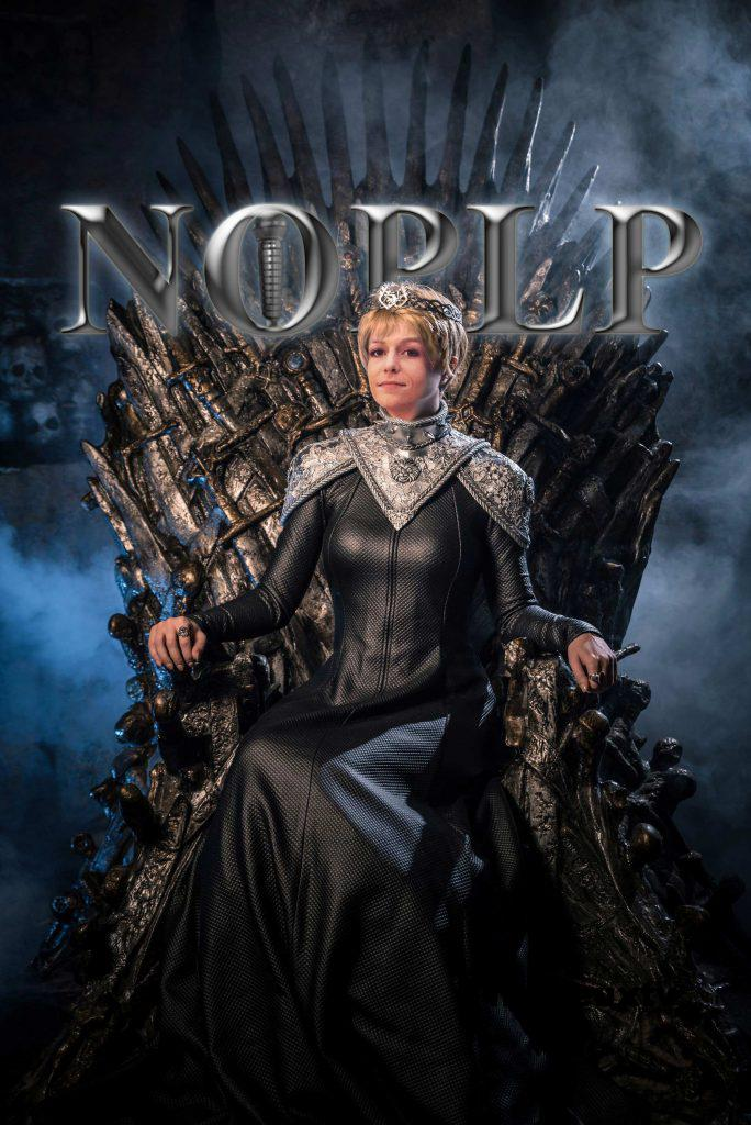 Margaux Maestro Noplp façon Game of Thrones