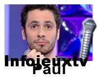 Paul Maestro